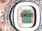 estadios donde jugará España Google Maps