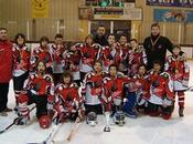 Hockey Hielo: Aramón Jaca disputa Torneo Final Liga Transpirenaica. Puigcerdá favoritos victoria.