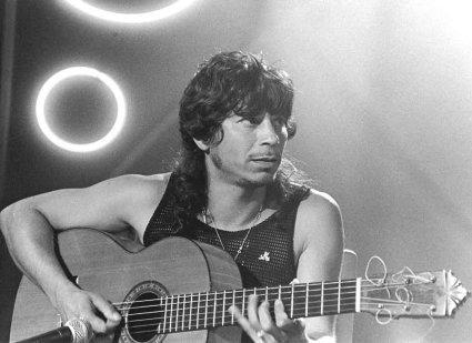 Raimundo Amador Cuando el flamenco sabe a blues