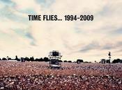"""Times Flies....1994-2009"" Recopilatorio Oasis"