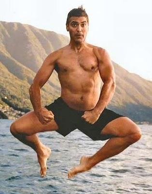 Lista: TOPTEN Mejores películas de George Clooney
