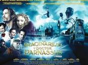 "imaginario Doctor Parnassus"". Terry Gilliam ataca nuevo"