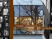 Ecosistema urbano máster laboratorio vivienda siglo