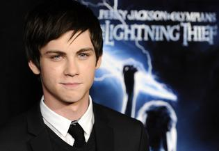 Exclusive: 'Percy Jackson' star Logan Lerman frontrunner to be the new 'Spider-Man'