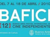 BAFICI, edición 2010