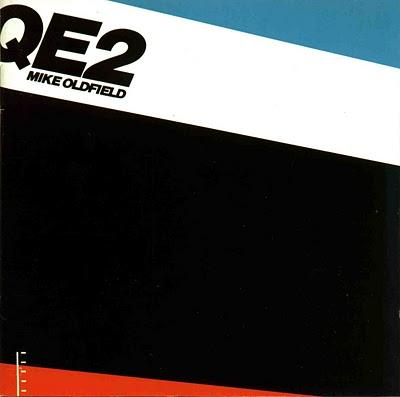 QE2 - Mike Oldfield (1980)