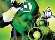 traje Linterna Verde podría generado digitalmente