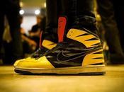 Nike High Lobezno Gabriel