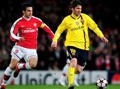 Prevía Barcelona Arsenal