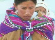 Mujer Mundo Andino Situación mujer barrios marginales Bolivia
