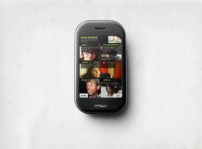 Microsoft presenta Kin, su teléfono social