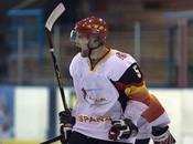 Hockey Hielo: Segundo paso hacia Primera: España Bélgica