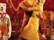 """Trailer fantástico fox"""" anderson"""