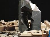 126: Eisenman, Berlín, Koolhaas Beijing. Moebius contra Gravedad