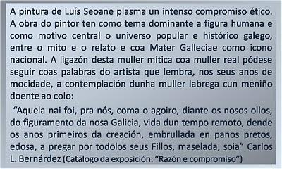 EN EL CENTENARIO DE LUIS SEOANE