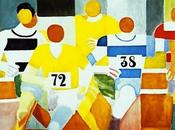 Arte deporte: edad contemporánea