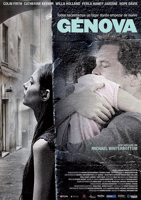 Génova (Michael Winterbottom, 2.008)
