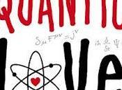 Reseña: Quantic Love, Sonia Fernández-Vidal