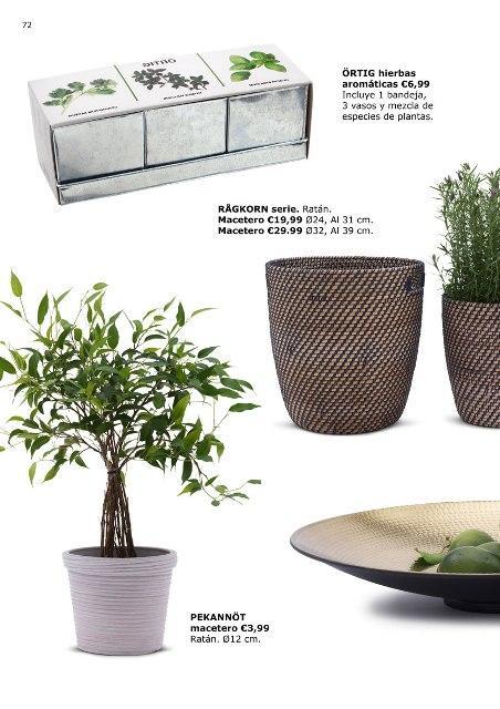 Catálogo Primavera Ikea 2012 al completo!! Hoy especial ... - photo#30