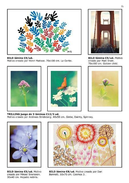 Catálogo Primavera Ikea 2012 al completo!! Hoy especial ... - photo#34