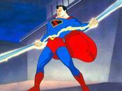 Letras Viñetas: Superman Fleischer Studios
