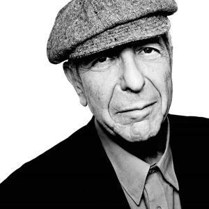 10 noches con mi abuelo Leonard Cohen