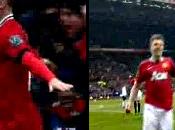 corre, vuela Manchester United Liverpool Premier League
