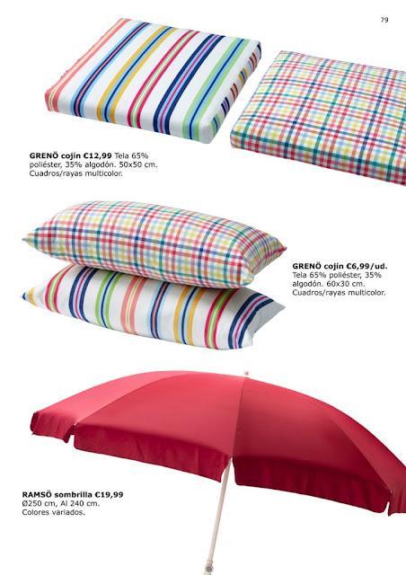 Catálogo Primavera Ikea 2012 al completo!! Hoy especial ... - photo#47