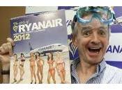Ryanair, cuando polémica comunicación