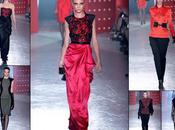 Nueva York otoño-invierno 2012/2013 Jason Monique Lhuillier, L.A.M.B., Alexander Wang, Rachel Zoe, Derek