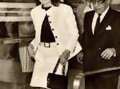 Inspiraciones: Jackie Kennedy Style
