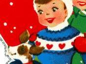 Gifs vintage para Valentín corazones volando blog!