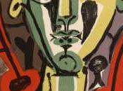 Picasso eterno femenino'