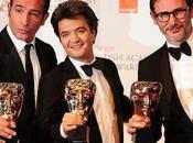 Ganadores Premios BAFTA 2012
