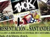 Presentación Thor Fronteras Santander