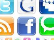 ¿Qué social puede sernos útil para qué?