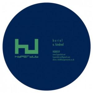Burial – Kindred