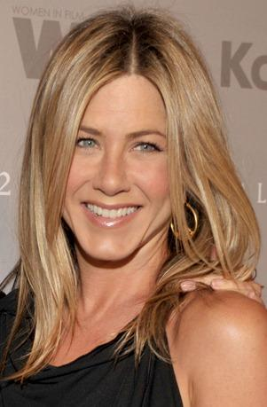 Jennifer Aniston estará en Miss You Already