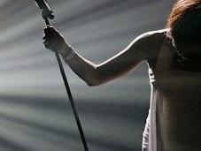 Whitney Houston, belleza