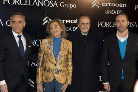 """Imágenes de la inauguración de la exposición A-cero """"Vivir en la arquitectura"""" en el IVAM – Valencia"""