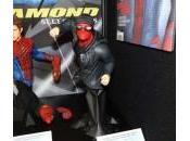 Revelada figura Diamond Select Lagarto Amazing Spider-Man