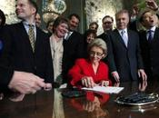 Washington ratifica matrimonio homosexual