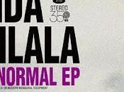 [Disco] Linda Guilala Paranormal (2011)
