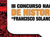 "Convocatoria Concurso Nacional Historieta ""Francisco Solano López"""