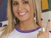 última Jessica Tapia