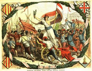 El Pacte Federal de Tortosa