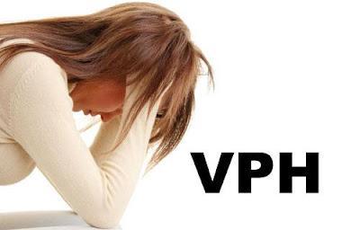 ¿Quién Me Infecto Con el Virus del Papiloma Humano (VPH)?