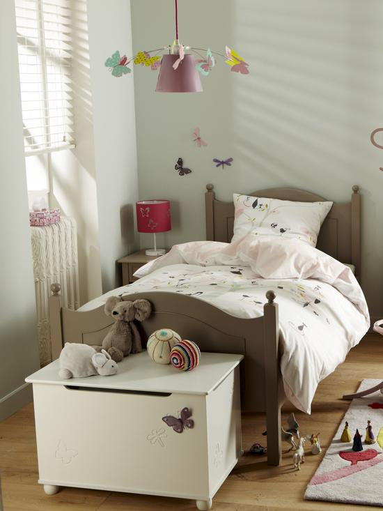 mariposas decoracion infantil
