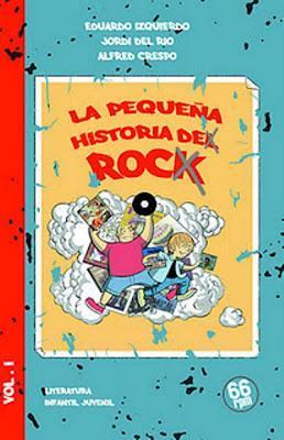 La Pequeña Historia de Roc (2012) Un Libro de Eduardo Izquierdo, Jordi del Río, y Alfred Crespo
