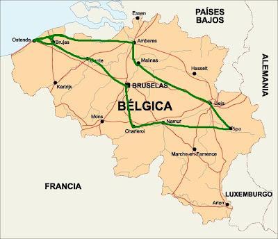 BELGICA I